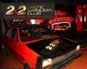 Canary island sex swing clubs